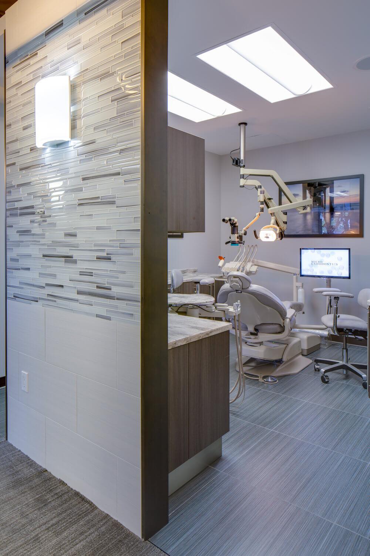 Mission Hills Endodontics Office